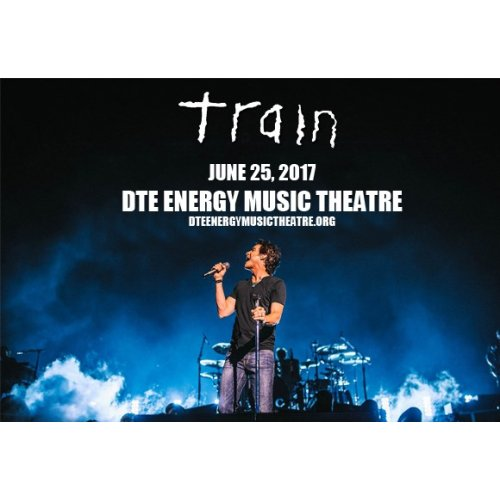 Train, Natasha Bedingfield & O.A.R. at Starlight Theatre