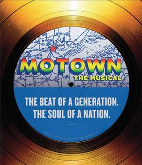 Motown - The Musical at Starlight Theatre