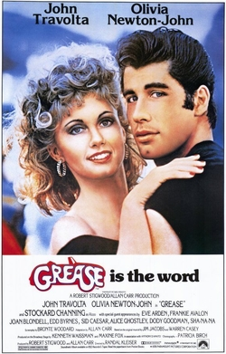 Grease at Starlight Theatre