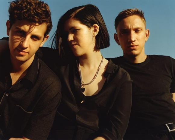 The xx at Starlight Theatre