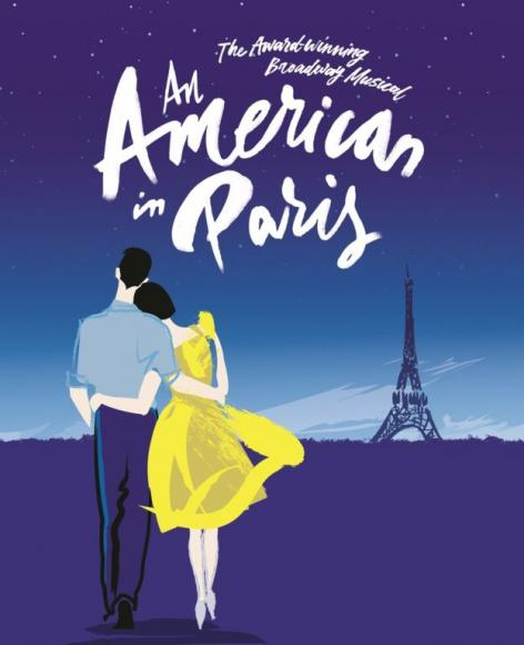 An American in Paris at Starlight Theatre