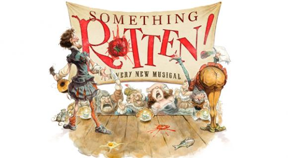 Something Rotten at Starlight Theatre