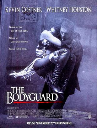 The Bodyguard at Starlight Theatre