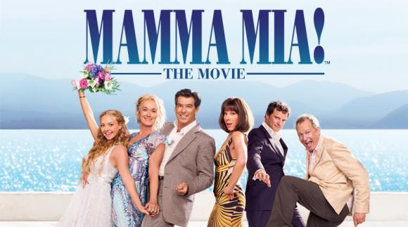 Mamma Mia! at Starlight Theatre