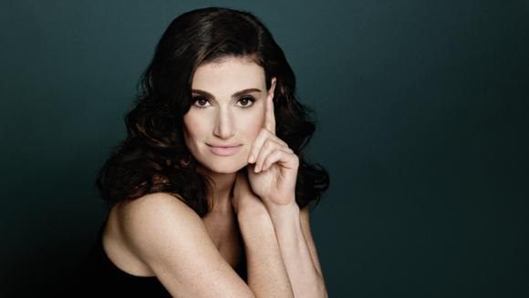 Idina Menzel at Starlight Theatre