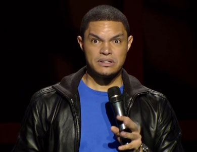 Trevor Noah at Starlight Theatre