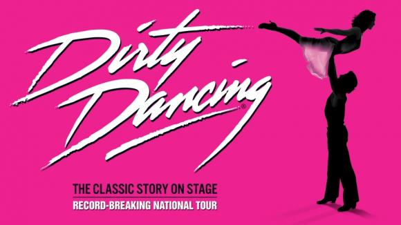 Dirty Dancing at Starlight Theatre