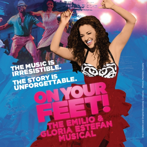 On Your Feet at Starlight Theatre