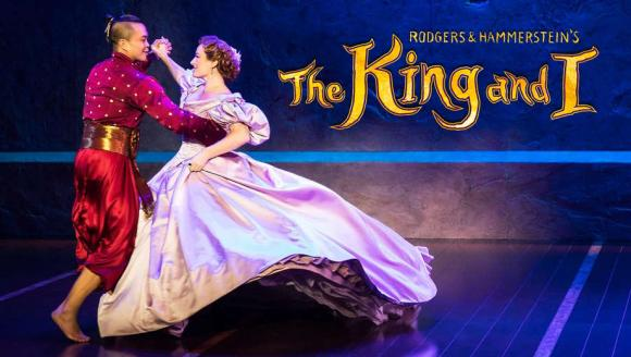 Rodgers & Hammerstein's The King and I at Starlight Theatre