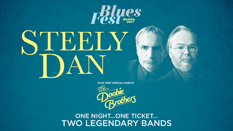 Steely Dan & The Doobie Brothers at Starlight Theatre