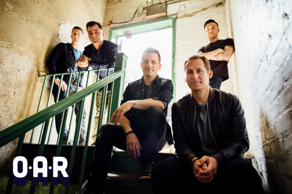 O.A.R. & Matt Nathanson at Starlight Theatre