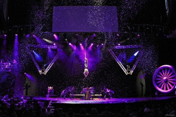 The Illusionists at Starlight Theatre