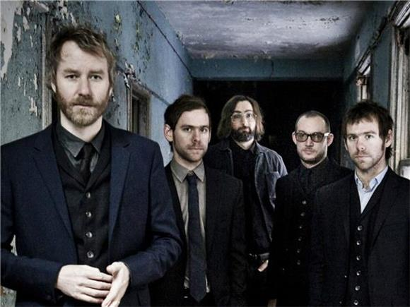 The National at Starlight Theatre