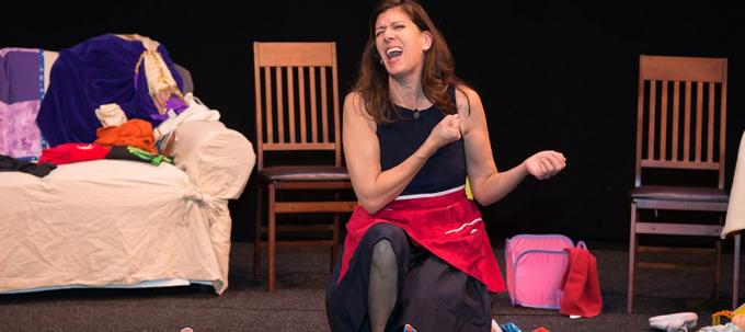 One Funny Mother at Starlight Theatre