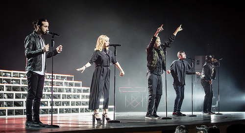 Pentatonix at Starlight Theatre
