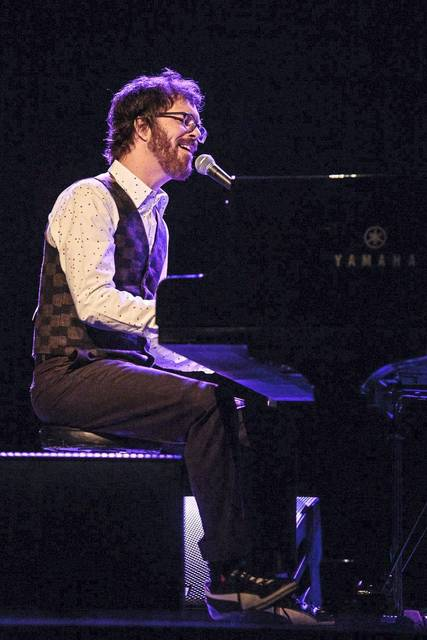 Ben Folds & Violent Femmes at Starlight Theatre