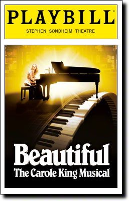 Beautiful: The Carole King Musical at Starlight Theatre