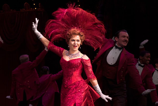 Hello, Dolly! at Starlight Theatre