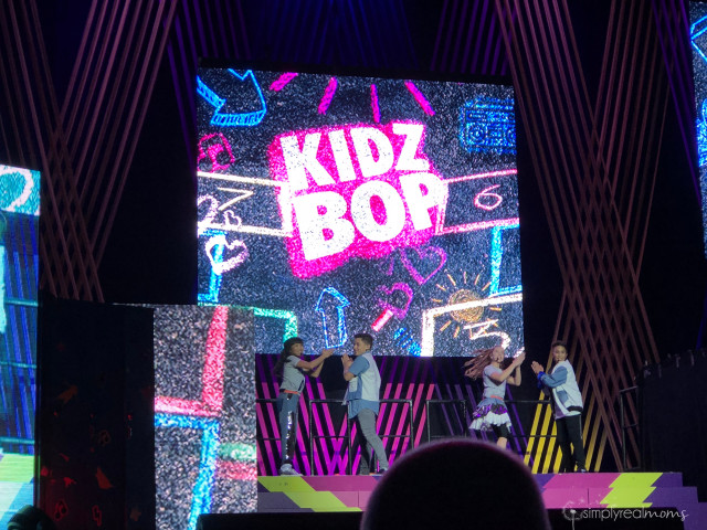 Kidz Bop Live at Starlight Theatre