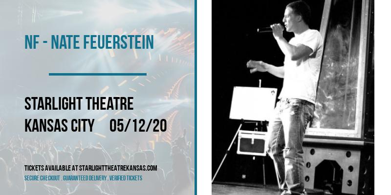 NF - Nate Feuerstein at Starlight Theatre