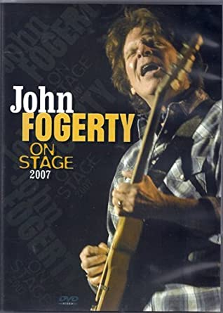 John Fogerty at Starlight Theatre