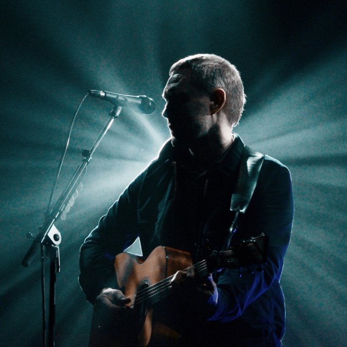 David Gray at Starlight Theatre